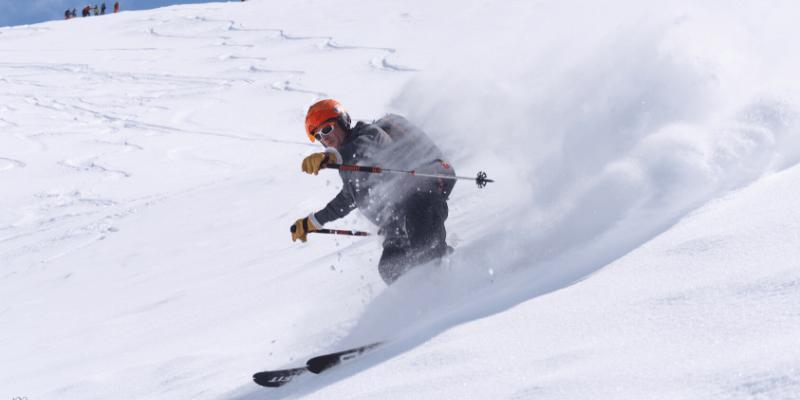 All-Mountain Skis