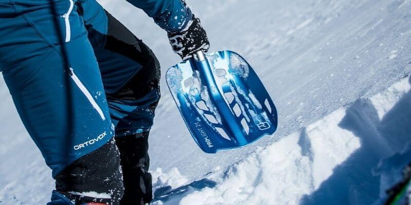 Best Avalanche Shovel