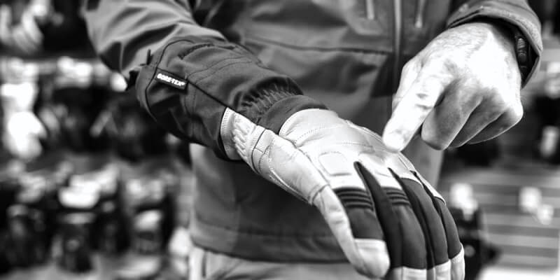 Black Diamond Guide Glove_1