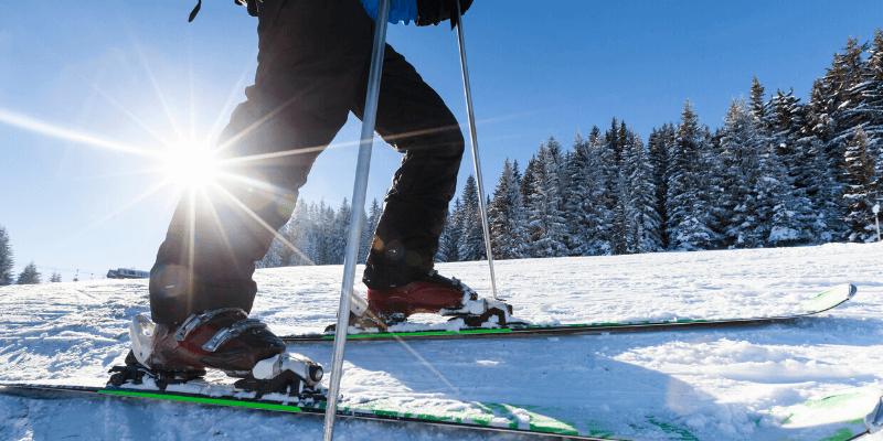 Budget Ski Pants