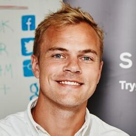 Christoffer Vorre