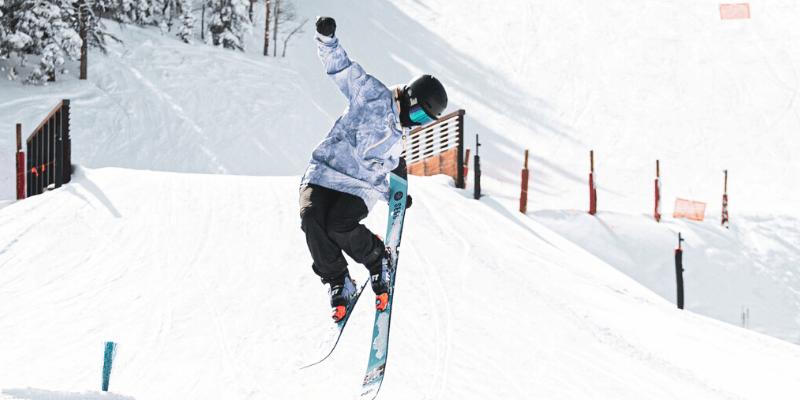 Freeride Ski Boots