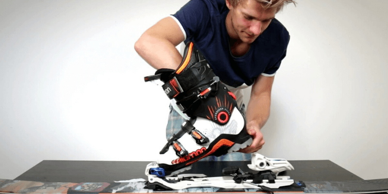How to Size Ski Boots