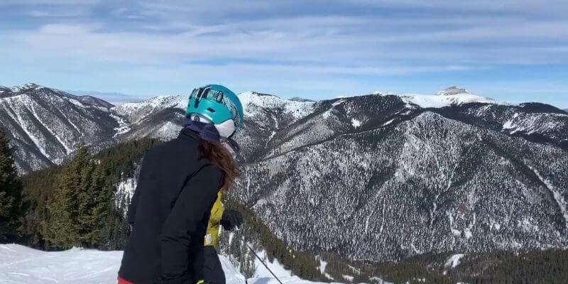 New Mexico Ski Resorts