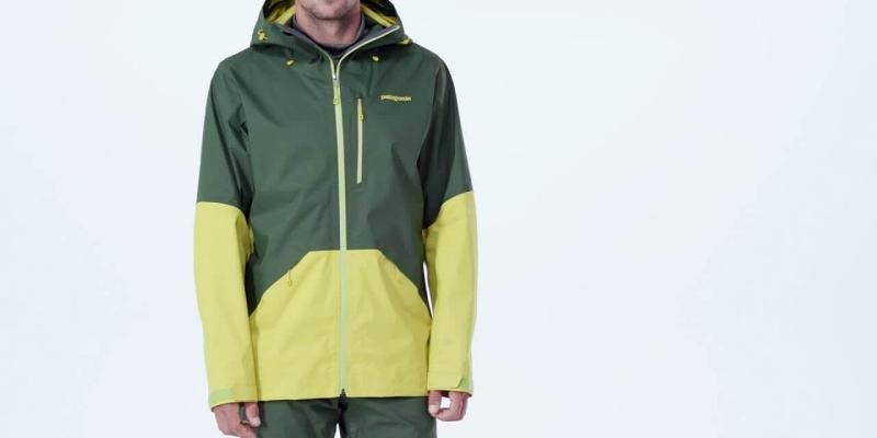 Patagonia Snowshot Jacket_1
