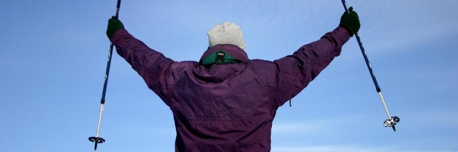 Ski Jacket guide