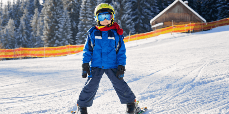 Ski Jackets for Kids