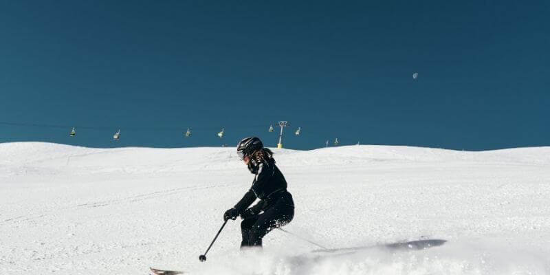 Skiing Knee Injuries