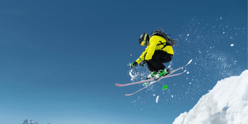 freestyle ski boots