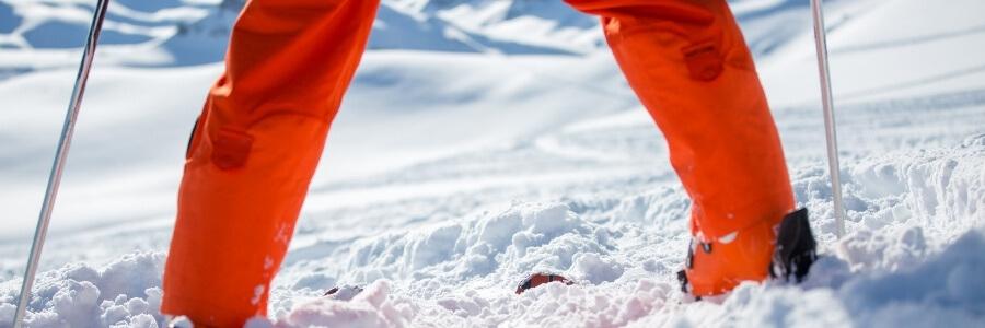 ski pants buying guides