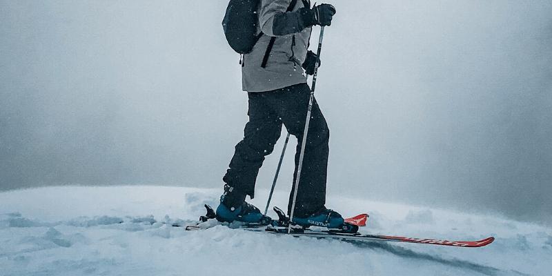 wash ski pants